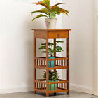Multi Purpose Nightstand Bedside Table Sofa End Table Furniture Storage W/Drawer