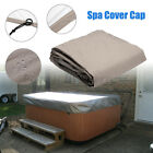 Hot Tub Spa Cover Cap Guard Waterproof Jacket Bag Protector Dust-proo