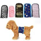 S-2XL Male Dog Puppy Nappy Diapers Belly Wrap Band Sanitary Physiological Pants