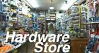 CITY CLASSICS HO HARDWARE STORE PICTURE WIND   1304