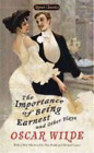 Wilde, Oscar/ Barnet, Sylva...-The Importance Of Being Earnest And Othe BOOK NEW
