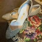 Individuality Old Clothes Vintage Gucci High Heels Women 5.5Us