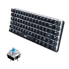 Ajazz AK33 Mechanical Gaming Keyboard USB Wired Blue Switch For PC Office Laptop