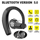 Wireless Bluetooth 5.0 Headset Stereo Headphones Earphone Fit For iPhone Samsung