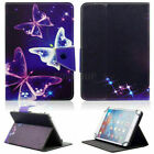 "For Asus Trio Verizon 7"" 10"" Universal Tab Case Leather Pattern Shockproof Cover"