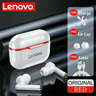 Lenovo LP1 LP1S Earphones IPX4 Waterproof Sport Bluetooth 5.0 Wireless Headset