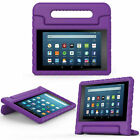 7inch ShockProof Kids EVA Foam Protective Case Cover For Amazon Fire 7 2017/2019