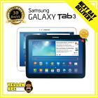 Samsung Galaxy Tab 3 16gb Wi-fi 10.1in Various Colours  Uk Seller