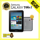 Samsung Galaxy Tab 2 8gb Wi-fi  7in Various Colours  Uk Seller