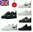 Men's Women's AIR FORCE 1 UTILITY Low Trainers Sneakers Shoes Size UK 4.5-8.5