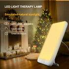 4 Mode SAD Light Box 10000 Lux Sunlight Therapy Lamp Seasonal Affective Disorder - Best Reviews Guide