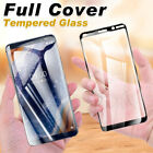 Full Glue Screen Protector for Nokia 4.2 3.2 3.1 5.3 8.1 6 7 8.3 Tempered Glass