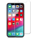 for Apple iPhone Xs / X Screen Protector 6D Full Coverage Tempered Glass 2 Pack