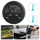Lot Thermometer Indoor Digital LCD Hygrometer Temperature Humidity Meter C&F USA
