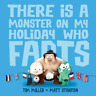 Miller Tim-There Is A Monster On My Holiday Who Far BOOK NEW