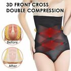 1x Cross Compression ABS Shape Woman Pants instantly Buttock flattenstummy FAST