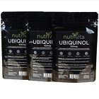 Ubiquinol 100mg Softgels - Bioavailable Form of Coenzyme Q10 for a Healthy Heart