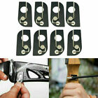 Archery Magnetic Arrow Rest Recurve Bow Shoot Hunting Right Left Hand