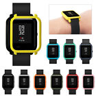 Thin PC Case Cover Shell For Xiaomi Huami Bip Youth Watch with Screen Protect