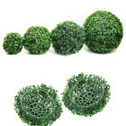 Artificial Plant Ball Topiary Tree Boxwood Home Outdoor Wedding Party Decor Good