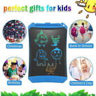 8.5'' Kid LCD Writing Drawing Tablet Pad E-Writer Notepad Board Educational