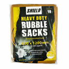 Waste Rubble Sacks Woven Large Heavy Duty Sand Bag Polypropylene Reusable Strong