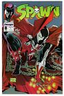 Spawn #6 - 312 Image Comics (05/1992) McFarlane Longest Indie Select an Issue