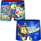Paw Patrol Badehose Jungen Bade Short Schwimmhose Chase Marshall Rubble