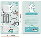 Petfon GPS Pet Tracker No Monthly Plan Fee Dogs Real-Time Tracking Collars