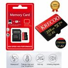 Micro Memory Card 64GB 128GB 256GB SD TF 278MB/S Class10 for Smartphones Tablets