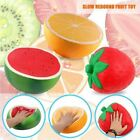 Jumbo Super Giant Soft Squishys Watermelon​ Orange Slow Rising Squeeze Gift Toys