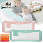 Baby Bed Fence Home Safety Gate Products Child Care Barrier For Beds Crib