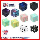 Fidget Cube Toys Infinity Sensory Stress for Autism Anxiety Relief Kids Adult SI