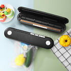 Portable Vacuum Sealer Seal A Meal Machine Automatic Sealing Food Storage 110V