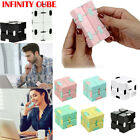 Fidget Cube Toys Infinity Sensory Stress for Autism Anxiety Relief Kids Adult UK