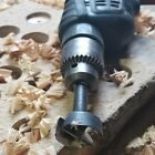 .parts Drill bits 10-54mm 3/8inch Shank Boring Cutter Cutting Fixture Useful