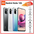 (unlocked) Xiaomi Redmi Note 10s 6gb+128gb Grey White Blue Android Mobile Phone