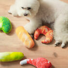 Pet Plush Toy High Simulation Interactive Lightweight Lovely for Indoor