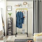 Large Heavy Duty Drying Rack Laundry Clothes Storage 2 Tier Metal Indoor Outdoor