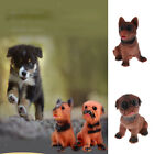 Pet Squeaky Toy Puppy Figure Toy Chew Bite Sound Play Toy for Cats and Dogs