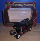 Matchbox Yesteryear Y26 Crossley Romford Brewery Variants Discount P&P for Multi