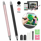 Touch Screen Capacitive Stylus Pen Pencil Drawing For iPhone iPad Samsung Tablet